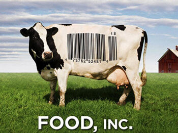Food Inc on 100 Days of Real Food