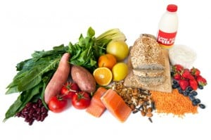 approved food pic 300x199 - Real Food Defined (The Rules)