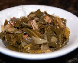 Recipe: Collard Greens