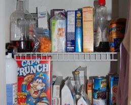 C pantry