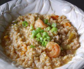 Jambalaya from 100 Days of Real Food
