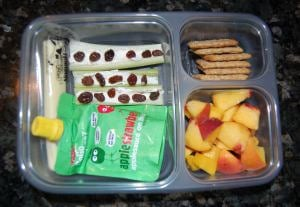 Real Food School Lunches