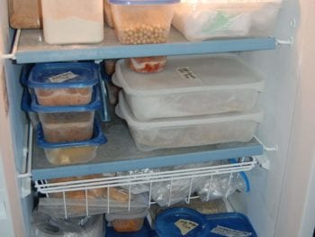 freezer1 350x263 - A look inside a whole foods freezer
