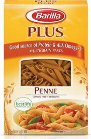 plus pasta