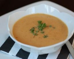 Recipe: Tomato Bisque