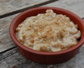 Whole Wheat Macaroni and Cheese from 100 Days of Real Food
