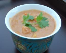 Recipe: Peanut Squash Soup