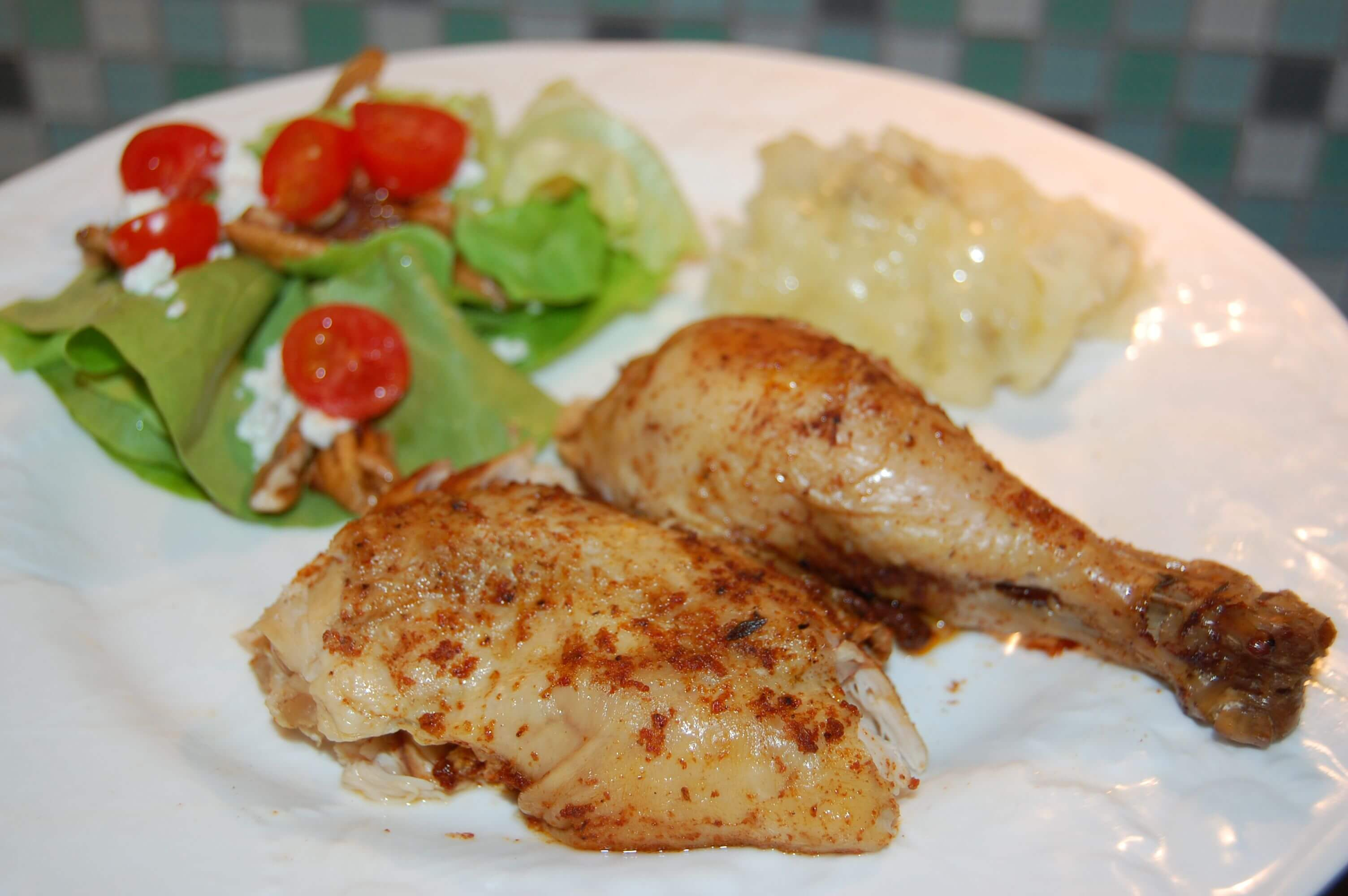 Best Chicken In Crock Pot  Days Of Real Food