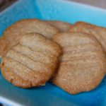 Easy Cheesy Crackers from 100 Days of Real Food