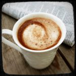Maple Mocha from 100 Days of Real Food