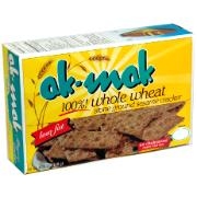 Ak-Mak Whole Grain Organic Crackers