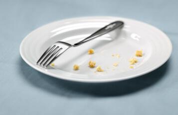 Plate&Fork- 032