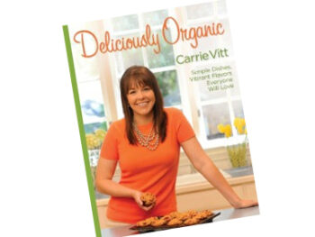 deliciously organic on 100 Days of Real Food