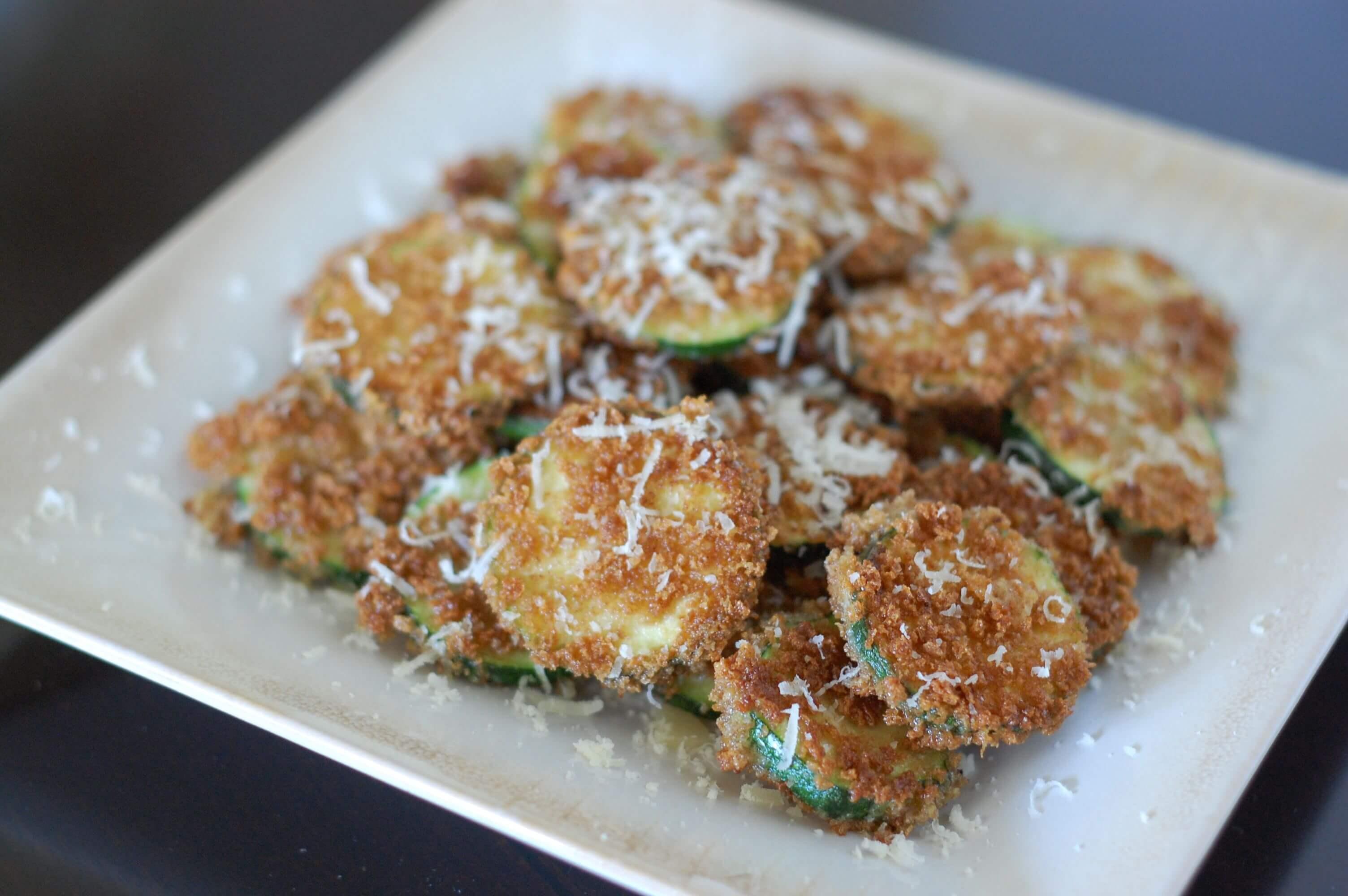 Zucchini Chips Recipes — Dishmaps