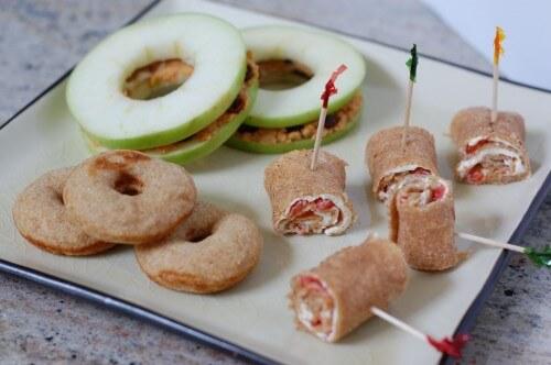 fruit salad wiggles healthy fruit spread