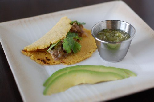 Pork Carnitas Tacos Recipe from 100 Days of Real Food