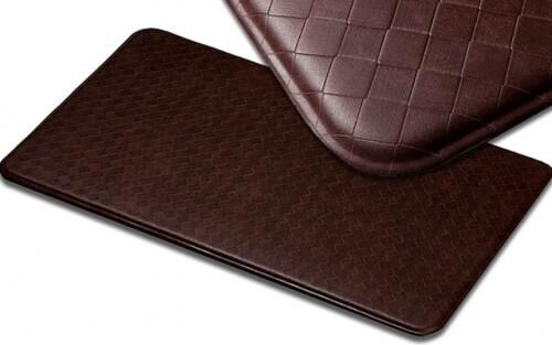 giveaway imprint comfort kitchen floor mat 100 days of