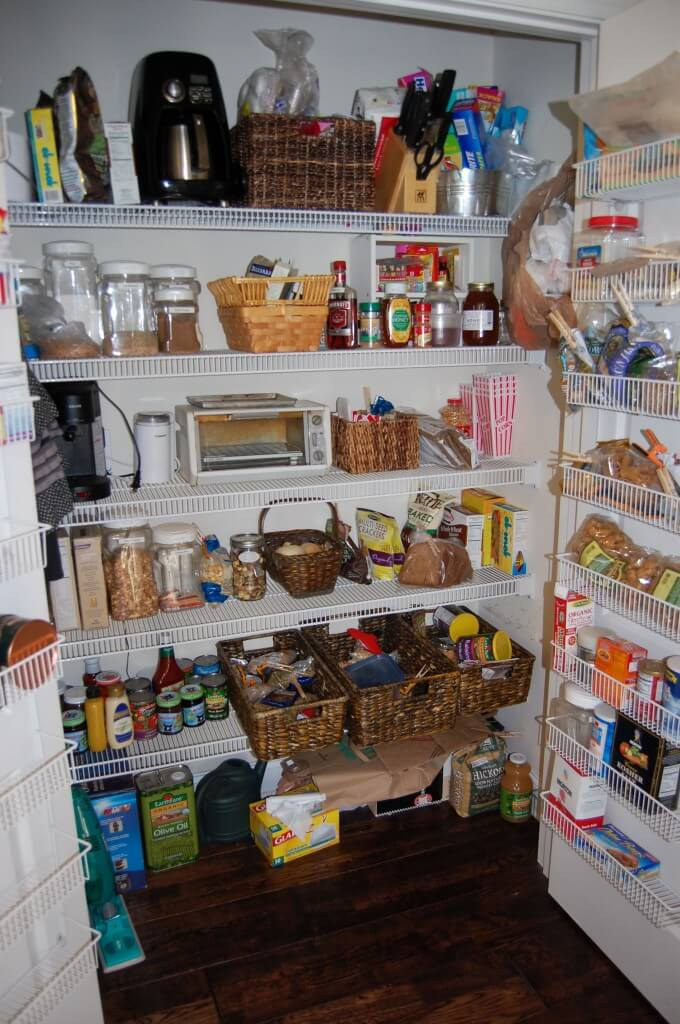 Real Food Tips 21 Essentials For Freezer Pantry Fridge