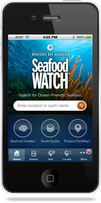 """Guest Post: 10 """"Real Food"""" Mobile Apps"""