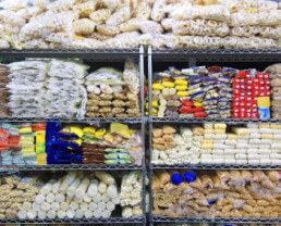 Real Food Tips: 10 Reasons to Cut Out Processed Food