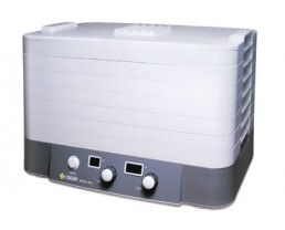 Giveaway: FilterPro Dehydrator by L'EQUIP!