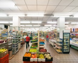 """Real Food Tips: Buying """"Real Food"""" from a Mainstream Supermarket"""