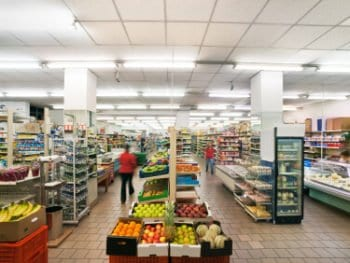 "Real Food Tips: Buying ""Real Food"" from a Mainstream Supermarket"