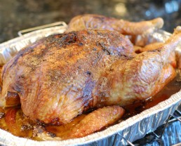 Real Food Tips: 5 Uses for Leftover Turkey