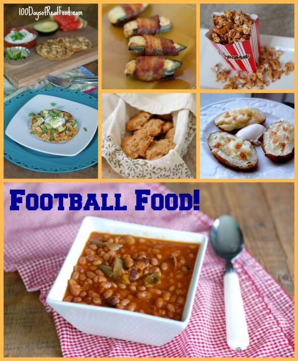 football food