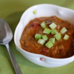Aunt Vicki's Gumbo from 100 Days of Real Food