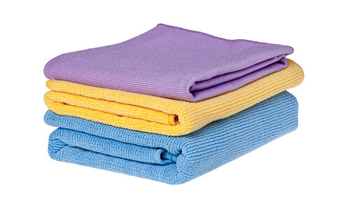 Norwex Microfiber Cloths