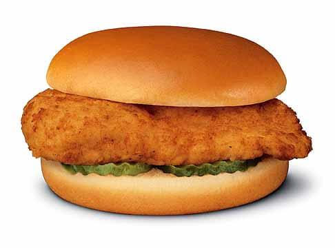 Chicken Sandwich sm - Food Babe Investigates: Why Chick-fil-A?