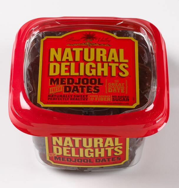 Medjool Dates from 100 Days of Real Food