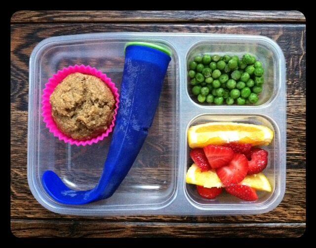 1st grade thursday lunch