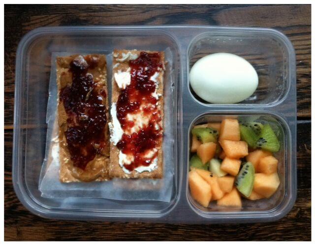 1st grader friday lunch