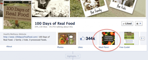 Facebook_meal_plans