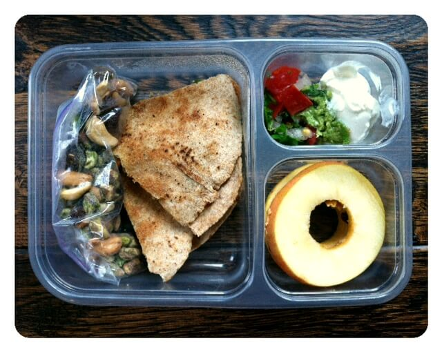 Preschool Wed Lunch