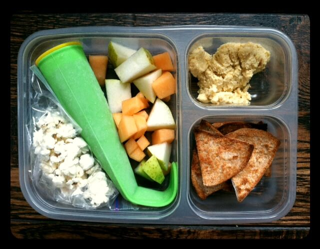 Tuesday Kid Lunches