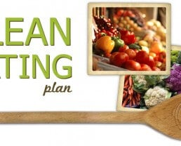eMeals Clean Eating