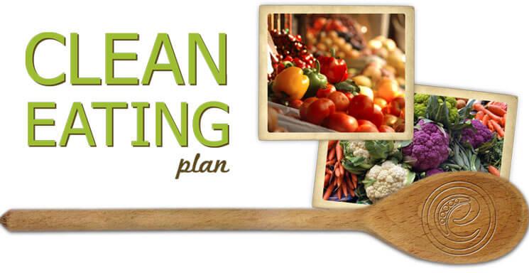 eMeals Clean Eating