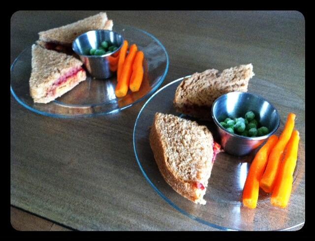 kid lunch saturday