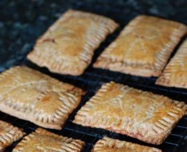 Whole Wheat Pastry Recipe from 100 Days of Real Food
