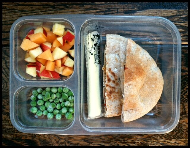 preschool thursday lunch