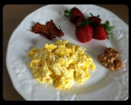 A Week with the Leakes: Breakfast