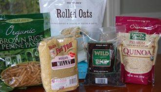 Food Allergies: Gluten (including recipes)