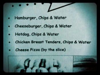 kids menu 350x263 - Why are kids so picky?