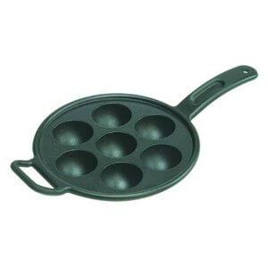 round pancake pan - Ebelskiver Pan