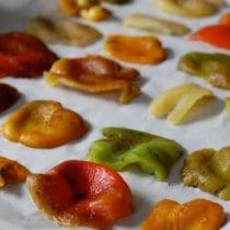 bell peppers 210x210 - Preserving Seasonal Foods: Bell Peppers
