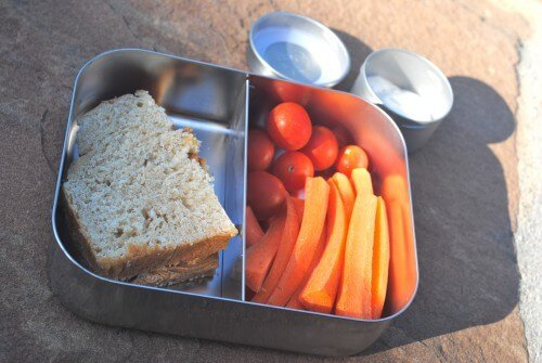 Product Review Lunchboxes