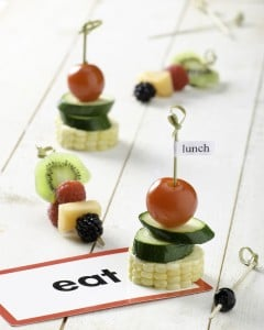 Special Offers: Lunchbox Notes, Meal Plans and Fruit Bars!